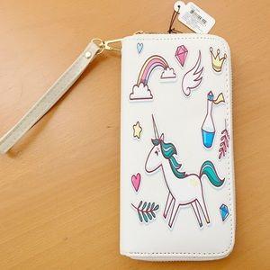 Handbags - 🦄 Fun Unicorn Wallet